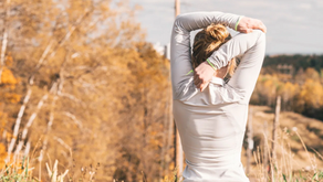 Bringing Things into Balance: The Relationship Between Low Back Pain and the Pelvic Floor