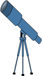 Telescope constellations