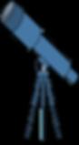 Telescope constellations