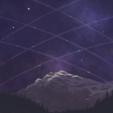 Satellite Paths, for Sky & Telescope