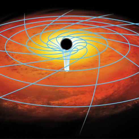 Black Hole Anatomy, for Sky & Telescope