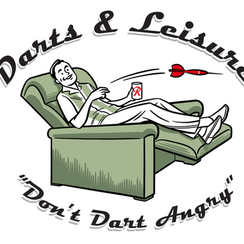 Darts & Leisure, for Iain Graham