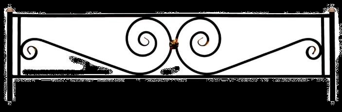 """Оградка """"Венера"""""""