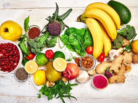 """CONFÉRENCE :  """"Des solutions simples et naturelles pour perdre du poids"""""""