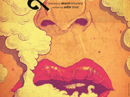 """Theatre Preview: D for Drama's """"Dhumrapaan"""""""