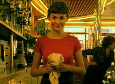 "[ World Cinema] Amelie Poulain: Deriving pleasure out of sweet ""nothings"" of life"