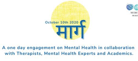 MAARG: One Day Symposium on Mental Health!