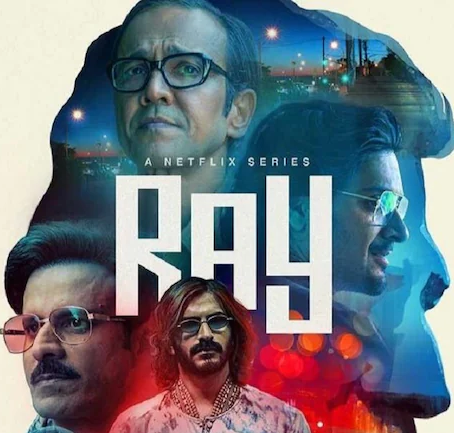 RAD REVIEW: RAY