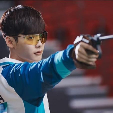 RAD REVIEW: Korean Drama: W  W - Two Worlds!