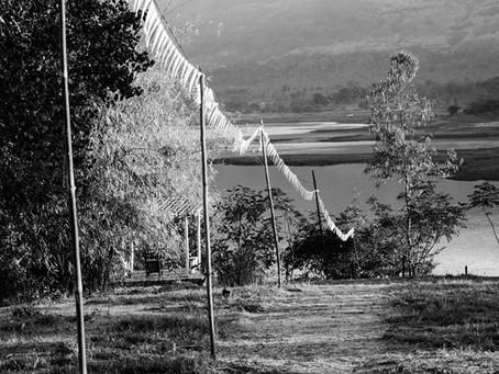 A photo journey into Kamshet Arts Festival 2014