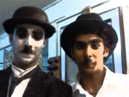 Theatre Interview: Theatron Co-founder Suraj Parasnis shares his artistic journey
