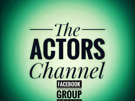 The Actor's Channel on Youtube releases second season for aspiring Broadway actors!