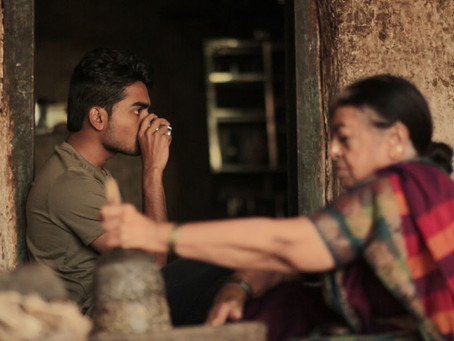 RAD REVIEW: Abhilash Shetty's Koli Taal is a story set in Western Ghats!