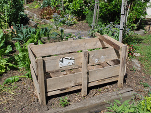 How to make a wicking garden bed