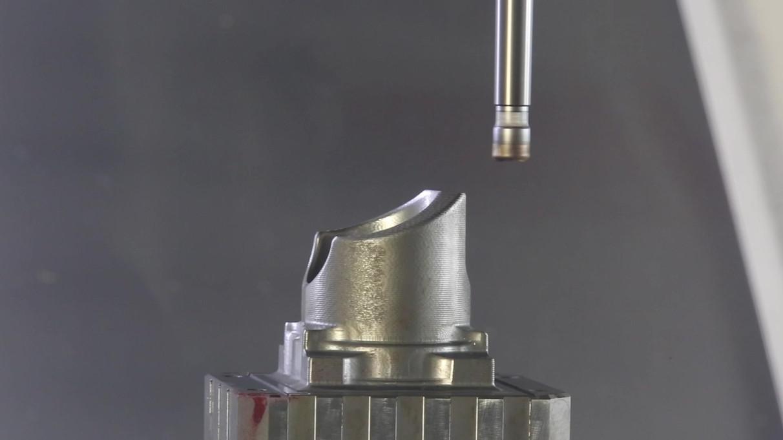 HSC / Milling Process