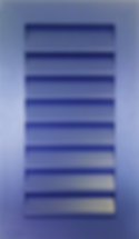 Fensterladen mit großen Lamellen