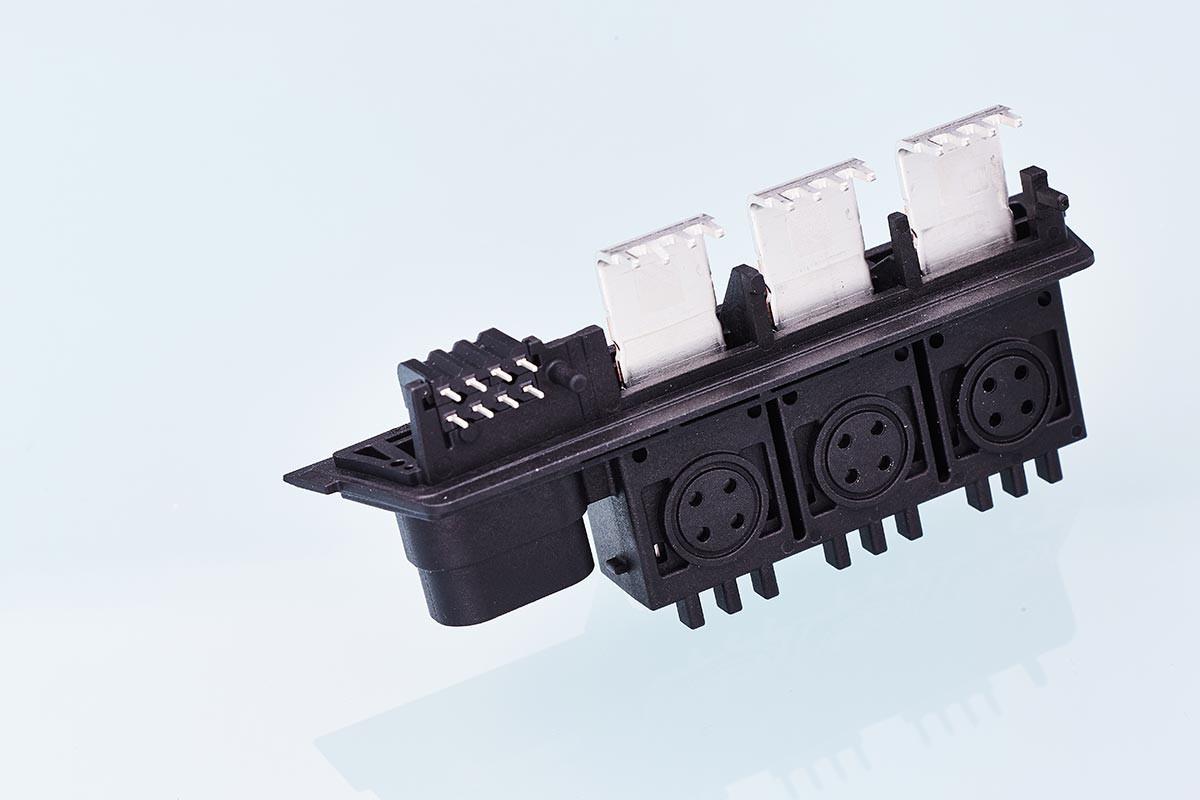 Connector / Wandler (Automotive)