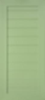 Fensterladen mit Brettprofilfüllung