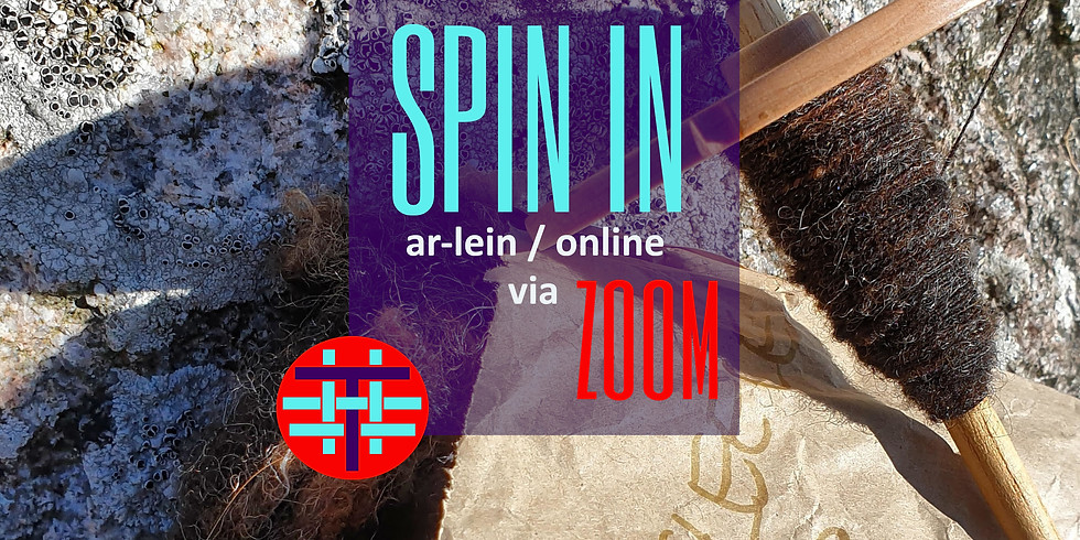 Spin In - 17 August