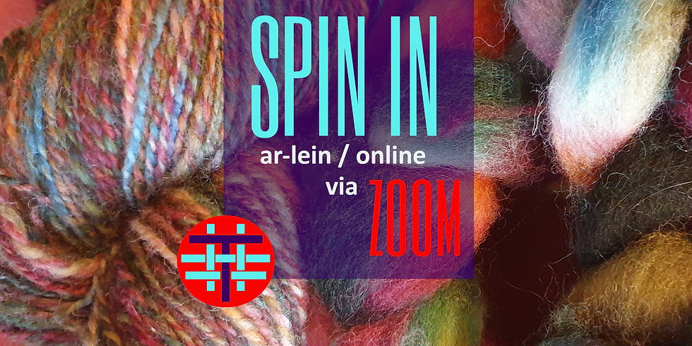 SPIN IN - 04 March 2021