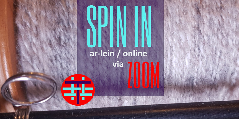 Spin In - 18 March 2021