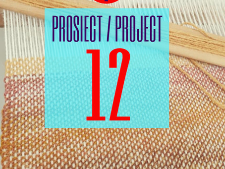 Prosiect / Project 12