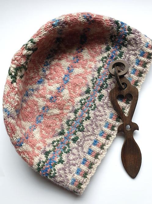 Het Cariad / Love Hat Pattern
