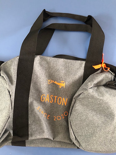 Gaston 2020