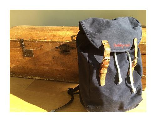 HUGO le sac à dos vintage