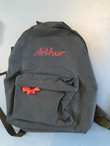 Arthur sac à dos