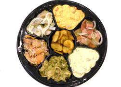 Herring Platter