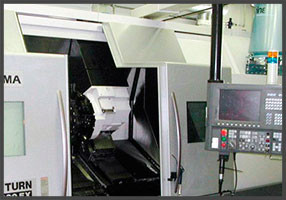 Okuma Spaceturn LB4000EX-MY -2009