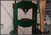 Hydraulisk presse 25