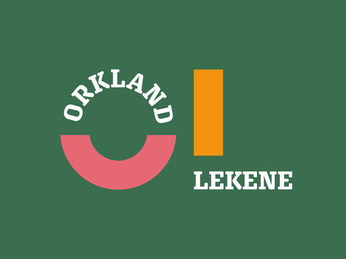 Logo, invitasjon, profil
