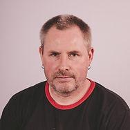 Morten Hegglund