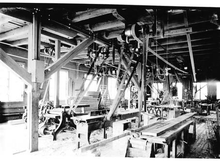 Kjøkkenprodusent siden 1955