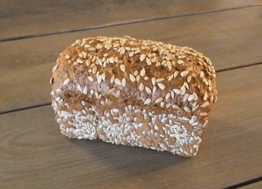 Dansk rugbrød