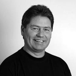 Rolf Arne Bruholt