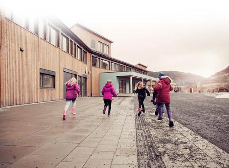 Meldal barne- og ungdomsskole