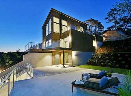 Arkitekttegnet bolig til din tomt - dette bør du vite