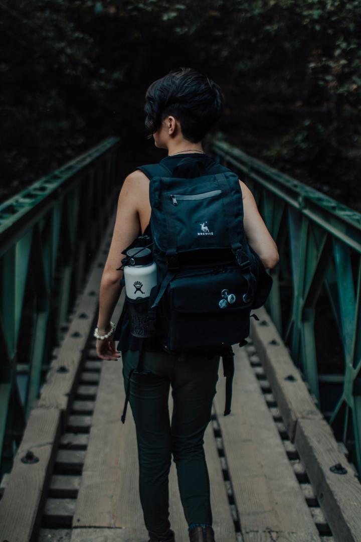Brevite Backpack