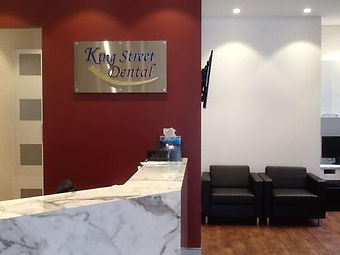 King Street Dental_Dentist Newcastle