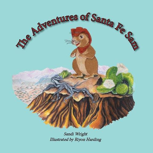 The Adventures of Santa Fe Sam