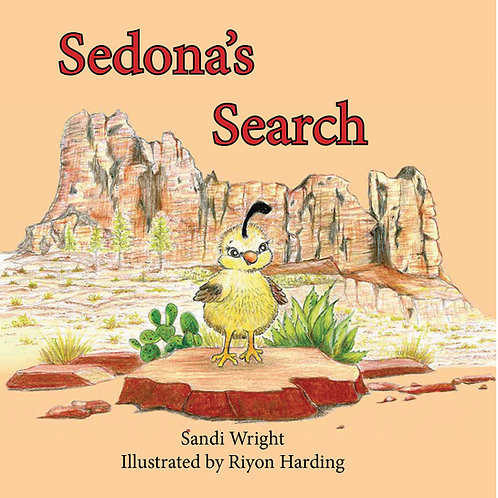 Sedona's Search