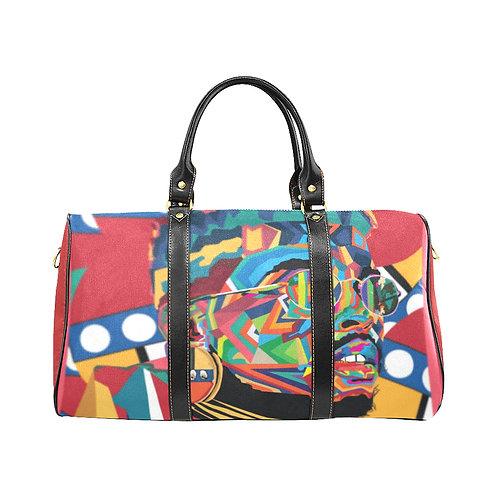Amadi Nka Multi Color Large Travel Bag