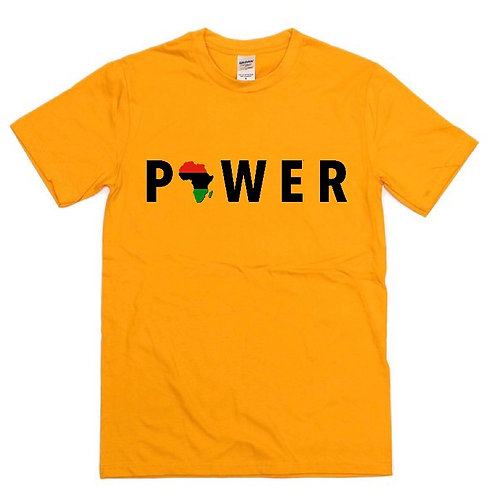 Power (Colors Options)