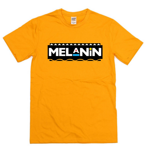 Melanin (Color Options)