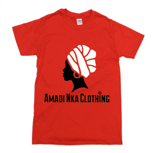Amadi Nka T-Shirt (Color Options)