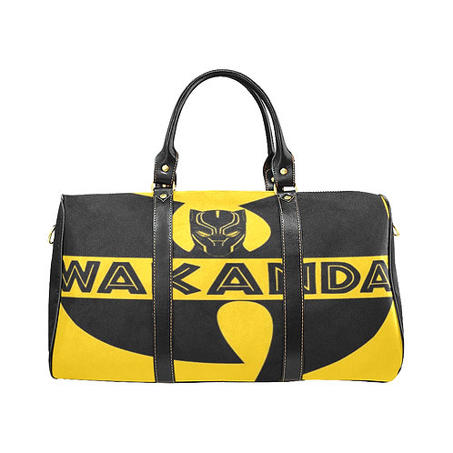 Wakanda Large Travel Bag