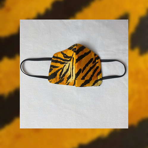Face Mask (Tiger)